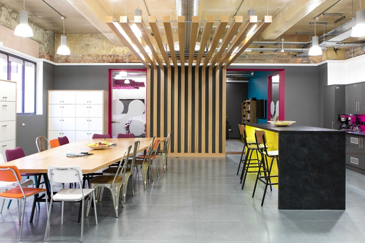 Gresham Innovation Labs by Interaction, Bristol – UK-media-1