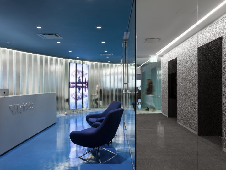 FlightHub Offices – Montreal | | INDesign Marketing Services